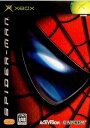 【中古】【表紙説明書なし】[Xbox]SPIDER-MAN(スパイダーマン)(20030213)