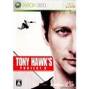 【中古】[Xbox360]Tony Hawk's Project 8(トニー・ホーク プロジェクト8)(20071129)