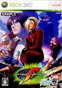 【中古】[Xbox360]ザ・キング・オブ・ファイターズXII(KOF12)(20090730)【RCP】
