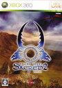 【中古】[Xbox360]セイクリッド2(Sacred2)(20100210)【RCP】