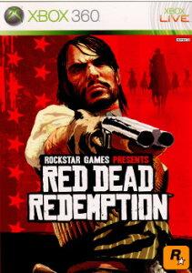 【中古】[Xbox360]Red Dead Redemption(レッド・デッド・リデンプション)(アジア版)(20100521)