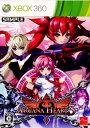 【中古】[Xbox360]アルカナハート3(Arcana Heart 3) 通常版(20110113)【RCP】
