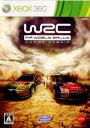 【中古】[Xbox360]WRC FIA World Rally Championship(ワールド ラリー チャンピオンシップ)(20110414)【RCP】