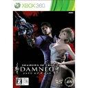 【中古】[Xbox360]シャドウ オブ ザ ダムド(Shadows of the DAMNED )(20110922)