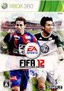 【中古】[Xbox360]FIFA12 ワールドクラスサッカー フィファ12(20111022)【RCP】