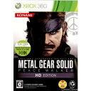 【中古】[Xbox360]メタルギアソリッド ピースウォーカー HDエディション MGSPWH(20