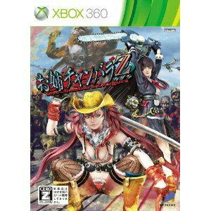 【中古】[Xbox360]お姉チャンバラZ 〜カグラ〜(20120119)