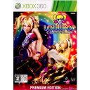 【中古】[Xbox360]LOLLIPOP CHAINSAW PREMIUM EDITION(ロリポップチェーンソー プレミアムエディション)(20120614)