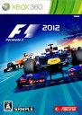 【中古】[Xbox360]F1 2012(20121004)【RCP】