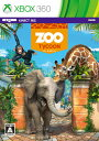 【中古】[Xbox360]Zoo Tycoon(ズータイクーン)(20140320)
