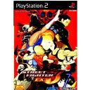 【中古】[PS2]ストリートファイターEX3(Street Fighter EX3)(20000304)