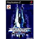 【中古】[PS2]グラディウスIII&IV(グラディウス3&4) 復活の神話(20000413)