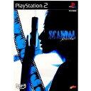 【中古】[PS2]スキャンダル(SCANDAL)(20000629)