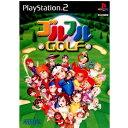 玩具, 興趣, 遊戲 - 【中古】[表紙説明書なし][PS2]ゴルフルGOLF(20010517)【RCP】