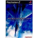 【中古】[PS2]エースコンバット04 シャッタードスカイ(ACECOMBAT 04 shattered skies)(20010913)【RCP】
