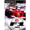 【中古】[PS2]F1 2001(エフワン2001)(20010920)