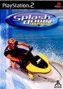 【中古】[PS2]Splashdown(スプラッシュダウン)(20020711)【RCP】