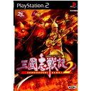 【中古】[PS2]三國志戦記2(三国志戦記2)(20030626)【RCP】
