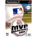 【中古】[PS2]MVPベースボール2003(MVP BASEBALL 2003)(20030605)