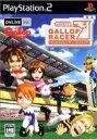 【中古】[PS2]ギャロップレーサー ラッキー7(Gallop Racer Lucky 7)(20040219)【RCP】