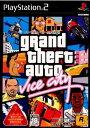 【中古】 PS2 Grand Theft Auto:Vice City(グランド セフト オート バイスシティ / GTAVC)(20040520)