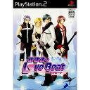 【中古】【表紙説明書なし】[PS2]放課後のLove Beat(ラブビート)(20040610)