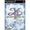 【中古】[PS2]イース III 〜ワンダラーズフロムイース〜(Ys 3 WANDERERS FROM YS)(20050324)【RCP】