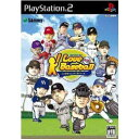 【中古】[PS2]アイラブベースボール プロ野球をこよなく愛する人達へ(20040729)