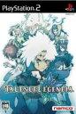����šۡ�ɽ��������ʤ���[PS2]�ƥ��륺 ���� �쥸����ǥ���(Tales of Legendia / TOL)(20050825)