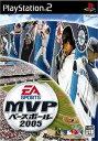【中古】[PS2]MVPベースボール2005(20050707)