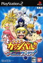 【中古】[PS2]金色のガッシュベル!! ゴー!ゴー!魔物ファイト!【RCP】