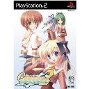 【中古】[PS2]Canvas2(キャンバス2) ?虹色のスケッチ? 通常版(20060126)