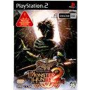 【中古】[PS2]モンスターハンター2(ドス)(MONSTER HUNTER2(dos)) 通常版(