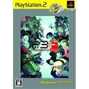 【中古】[PS2]ペルソナ3フェス(Persona3 FES P3F) 単独起動版(通常版)(20070419)