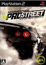【中古】 PS2 ニード フォー スピード プロストリート(Need for Speed: ProStreet / NFSPS)(20080131)