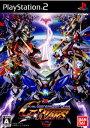 【中古】[PS2]SDガンダム Gジェネレーションウォーズ(20090806)