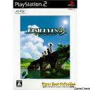 【中古】[PS2]FISH EYES 3(フィッシュアイズ3) 〜記憶の破片たち〜 Super Best Collection(SLPS-20477)(20060914)