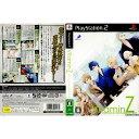 【中古】[PS2](ソフト単品)VitaminZ 限定版(ビタミンZ 限定版)(20090326)