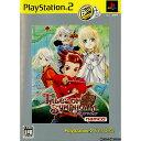 【中古】 PS2 テイルズ オブ シンフォニア(TALES OF SYMPHONIA) PlayStation 2 the Best(SLPS-73217)(20050707)
