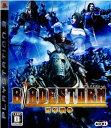 【中古】[PS3]BLADESTORM(ブレイドストーム) 百年戦争(20070830)