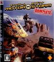 【中古】[PS3]MotorStorm Complete(モーターストーム・コンプリート)(20080522)