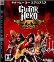 【中古】[PS3]ギターヒーロー エアロスミス(Guitar Hero: Aerosmith) ソフト単体版(20081009)【RCP】