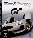 【中古】[PS3]グランツーリスモ5 プロローグ スペック3(Gran Turismo Prologue Spec III)(20081030)