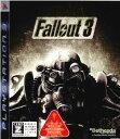 【中古】 PS3 Fallout 3(フォールアウト3)(20090115)