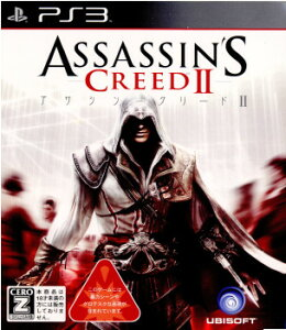 【中古】[PS3]アサシンクリード2(Assassin's Creed II)(20091203)