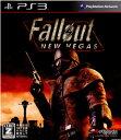 【中古】 PS3 Fallout: New Vegas(フォールアウト:ニュー ベガス)(20101104)