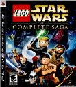 【中古】[PS3]LEGO Star Wars: The Complete Saga(レゴ スター・ウォーズ: コンプリート サーガ)(北米版)(BLUS-30079)(20071106)