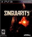 【中古】[PS3]Singularity(シンギュラリティ)(北米版)(BLUS-30296)(20100629)