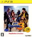 【中古】[PS3]戦国BASARA3(戦国バサラ3) (PlayStation3 the Best)(BLJM-55033)(20110602)