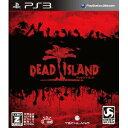 【中古】[PS3]デッドアイランド DEAD ISLAND(20111020)【RCP】
